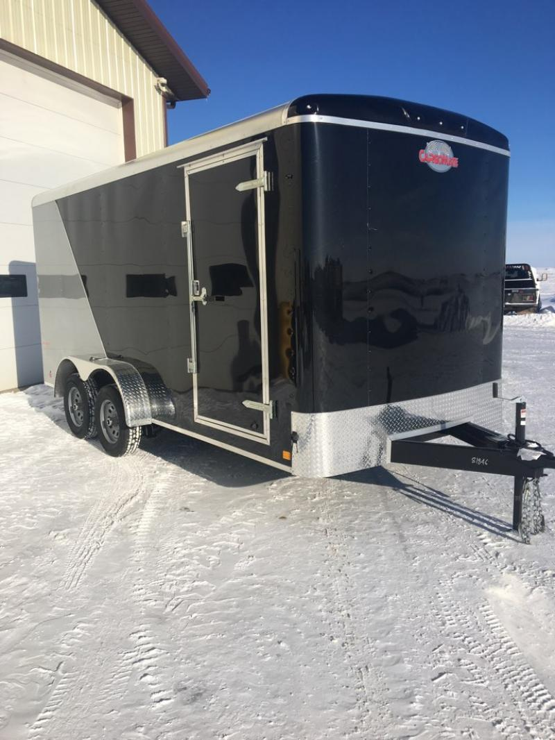 2019 Cargo Mate 7 x 16 Trailers Image